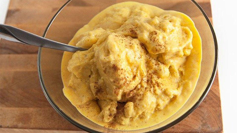 Pumpkin Protein