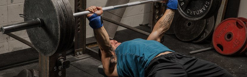 Boost Your Bench Press With This Cutting-Edge Study!