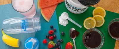 3 Delicious BCAA Treat Recipes! banner