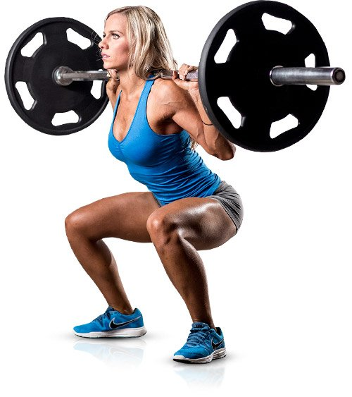 Save Your Knees! 5 Tips For Training Legs And Preventing ...