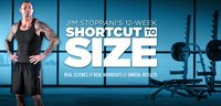 Jim Stoppani's 12-Week Shortcut To Size