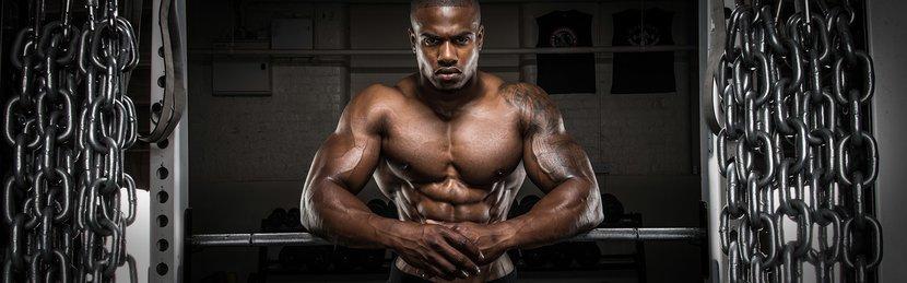 Simeon Panda's 5 Keys To A Great Arm Routine