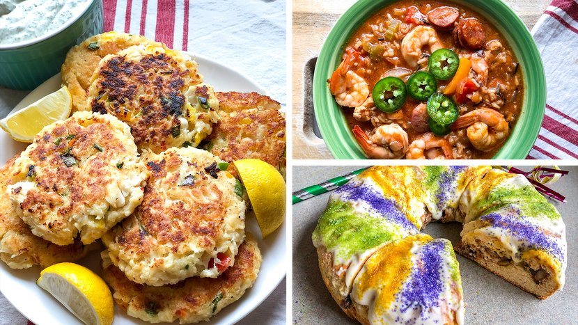 Stay Lean On Fat Tuesday With 3 Healthy Mardi Gras Recipes