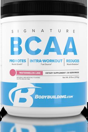 Bodybuilding.com Signature CLA tub