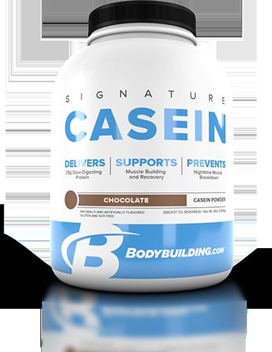Bodybuilding.com Casein