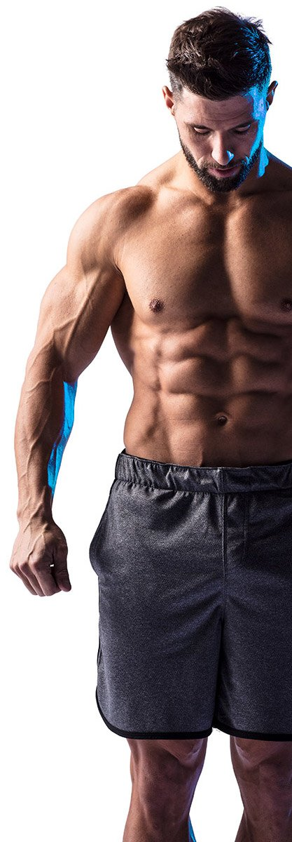Bodybuilding.com Athlete
