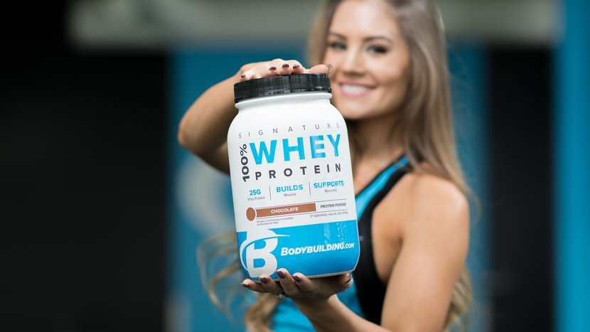 Supplement Company Of The Month: Signature