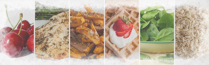 The 6 Healthiest Frozen Foods