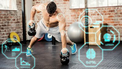 The Next Generation Of Fitness Apps Is Heading Your Way. Fast!