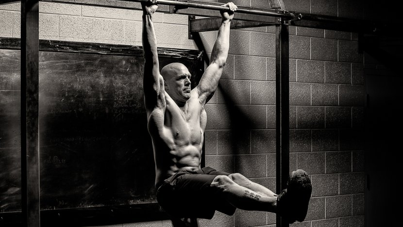The Unbelievable Reason You're Not Getting Stronger