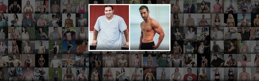 Andrew Overcame Crohn's Disease and Got Fit!