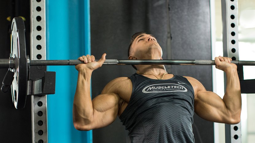 Unlock Shoulder Growth With This One Move