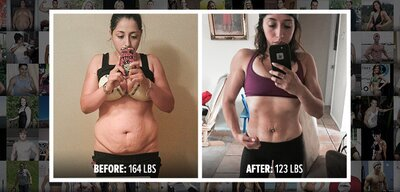 Who Else Wants To Cut Their Body-Fat Percentage in Half?