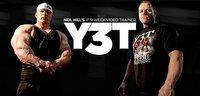 Y3T: Neil Hill's 9-Week Hardcore Video Trainer
