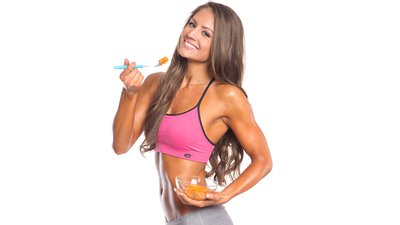 Your No-BS Approach To Flexible Dieting