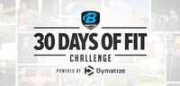 30 Days of Fit