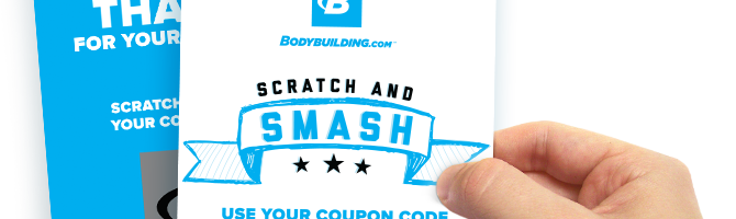 Scratch and Smash